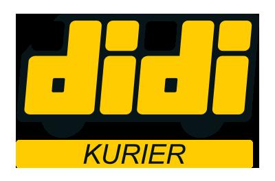 Didi Kurier Augsburg Logo Eilsendungen